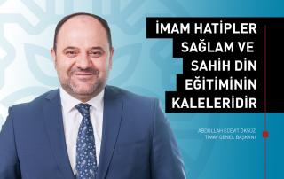 Timav_Baskan_Nisan_Haber_Slayt